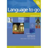 Language to Go Int. SB