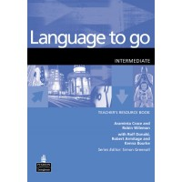 Language to Go Int. TRB