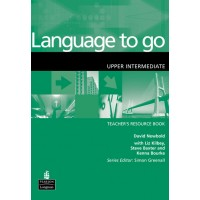 Language to Go Up-Int. TRB