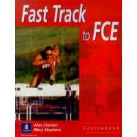 Fast Track to FCE SB