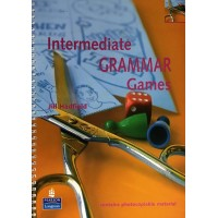 Photocopiable: Intermediate Grammar Games