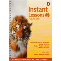 Instant Lessons 3: Advanced