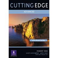 New Cutting Edge Adv. SB