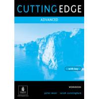 New Cutting Edge Adv. WB + Key