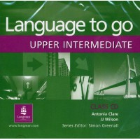 Language to Go Up-Int. Cl. CD