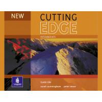 New Cutting Edge Int. Cl. CD