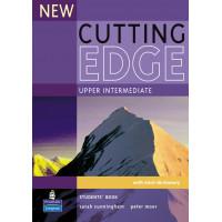 New Cutting Edge Up-Int. SB
