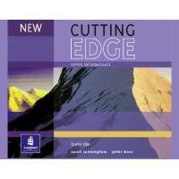 New Cutting Edge Up-Int. Cl. CD