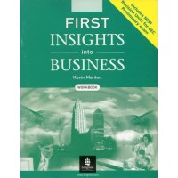 New First Insights into Business WB