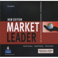New Market Leader Int. Cl. CD