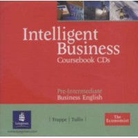 Intelligent Business Pre-Int. Cl. CD
