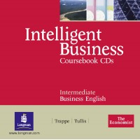 Intelligent Business Int. Cl. CD