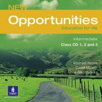 New Opportunities Int. Cl. CD