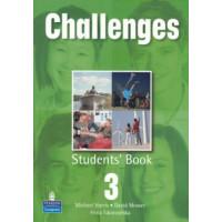 Challenges 3 SB