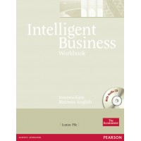 Intelligent Business Int. WB + CD