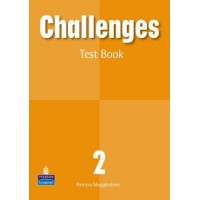 Challenges 2 Tests