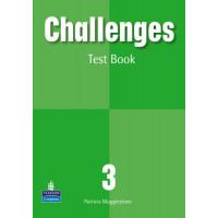 Challenges 3 Tests