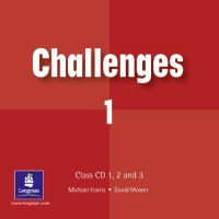 Challenges 1 Cl. CDs