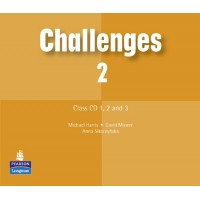 Challenges 2 Cl. CDs