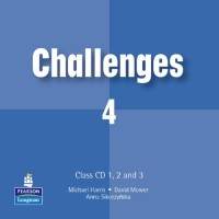 Challenges 4 Cl. CDs