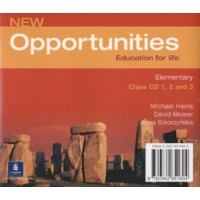 New Opportunities Elem. Cl. CD
