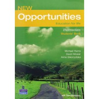 New Opportunities Int. SB