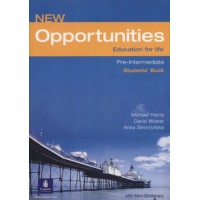 New Opportunities Pre-Int. SB