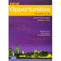 New Opportunities Up-Int. SB