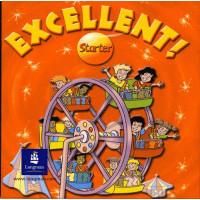 Excellent! Starter Cl. CD