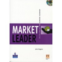 New Market Leader Adv. Practice File + CD