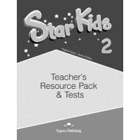 Star Kids 2 TRP & Tests
