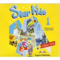 Star Kids 1 Cl. CDs