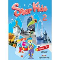 Star Kids 2 Cl. CDs
