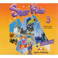 Star Kids 3 Cl. CDs