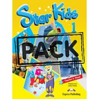 Star Kids 1 TB + Posters