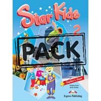 Star Kids 2 TB + Posters