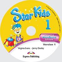 Star Kids 1 IWS