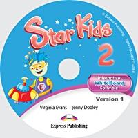 Star Kids 2 IWS
