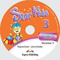Star Kids 3 IWS