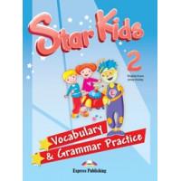 Star Kids 2 Vocab. & Grammar
