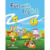 Fun with English 1 Primary SB + Multi-ROM