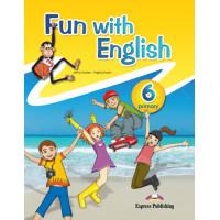 Fun with English 6 Primary SB + Multi-ROM