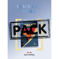 CP - Police TB Pack (SB+TB+CD) + App Code
