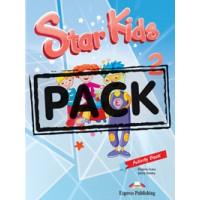 Star Kids 2 WB + ieBook