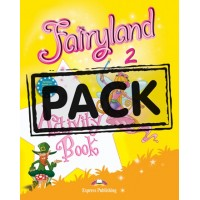 Fairyland 2 WB + ieBook