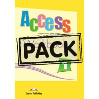 Access 1 WB + ieBook & DigiBook App