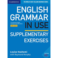 English Grammar in Use 5th Ed. Suppl. Ex. Book + Key