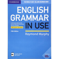 English Grammar in Use 5th Ed. Book + Key & eBook