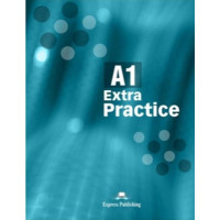 A1 Extra Practice DigiBooks App Code Only