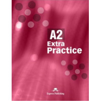 A2 Extra Practice DigiBooks App Code Only